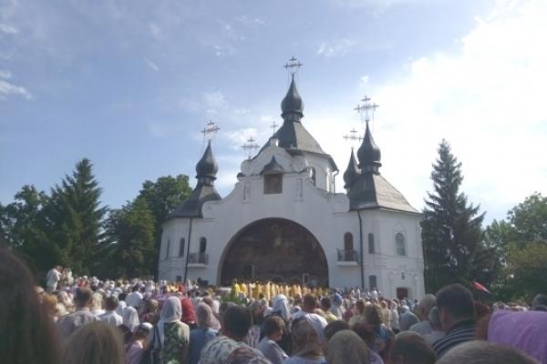 На Рівненщині 368 річницю битви під Берестечком святкуватимуть три дні