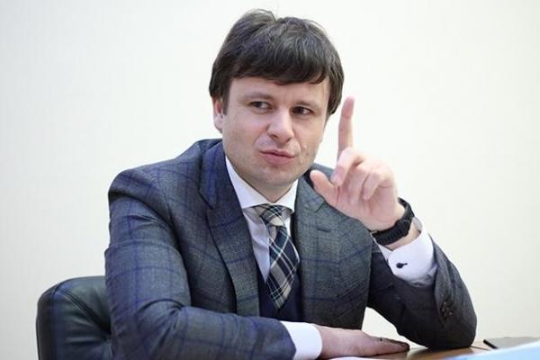 Це м'яко кажучи перебільшення, або свідоме дезінформування, - Марченко про заяву Вакарчука