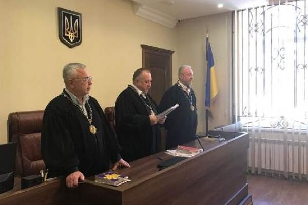 Залишив під вартою Рівненський апеляційний суд рівнянина і варашця, підозрюваних у викраденні авто в Луцьку