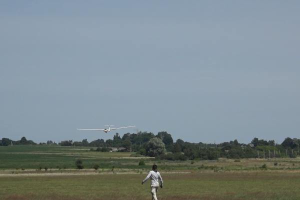 Рівненські планеристи одні із кращих в Україні (Відео)
