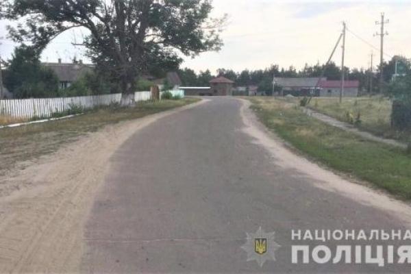 Цієї ночі 7 липня у Сарненському районі загинув мотоцикліст