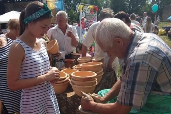 На Острожчині готуються до традиційного щорічного фестивалю