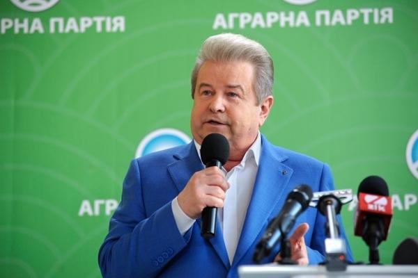 Поплавський: Ми замірили рейтинг Аграрної партії в сільській місцевості – у нас 19%