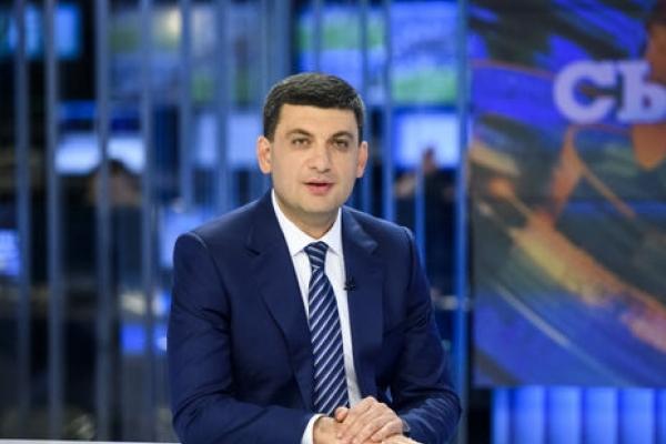 Гройсман буде набирати результат за рахунок прихильників української незалежності і професійного управління державою, – політолог