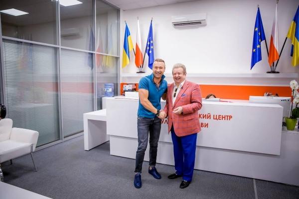 Поплавський: Винник стане наступним президентом України