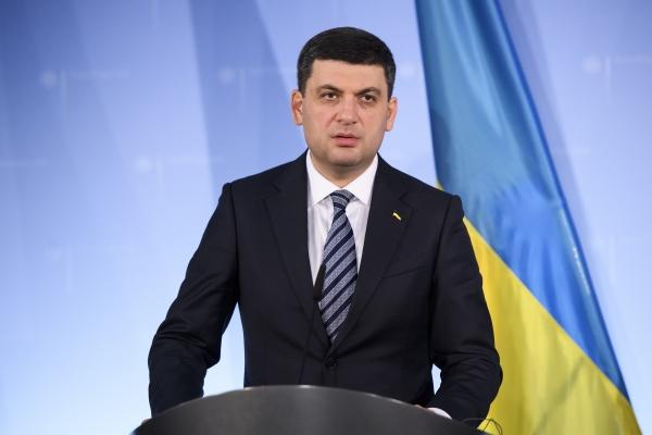 Гройсман може очолити уряд після виборів, - Дмитро Разумков