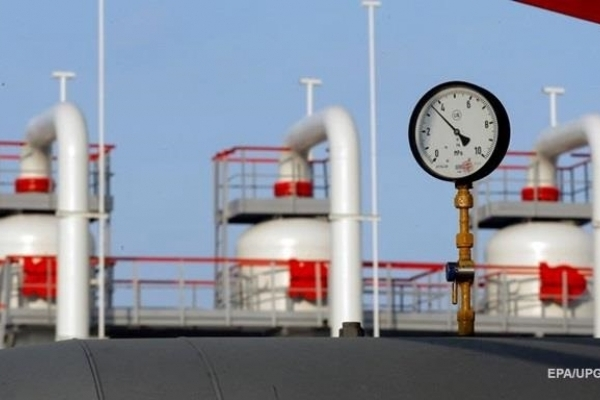 «Нафтогаз» зобов'язаний у липні знизити ціну на газ для населення ще на 650 гривень
