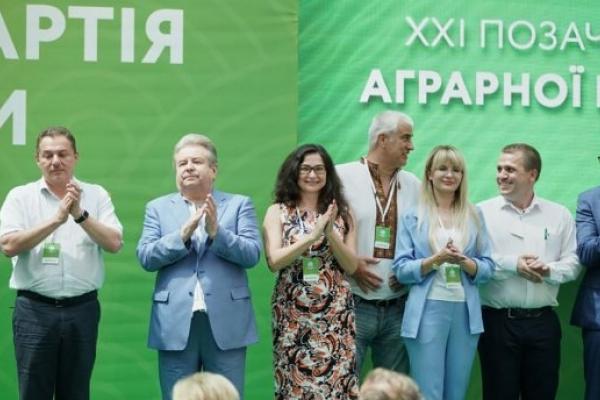 Рейтинг Аграрної партії Поплавського навмисне занижують - зараз вона наближається до 5%, - експерт