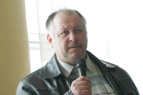 Пам'яті Євгена Цимбалюка