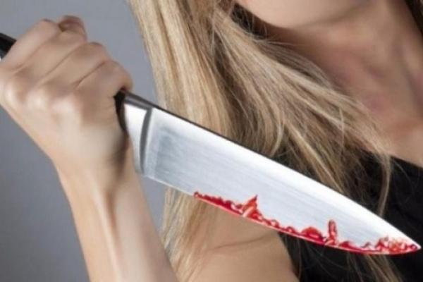 На Володимиреччині ревнива жінка всадила чоловіку ніж у живіт