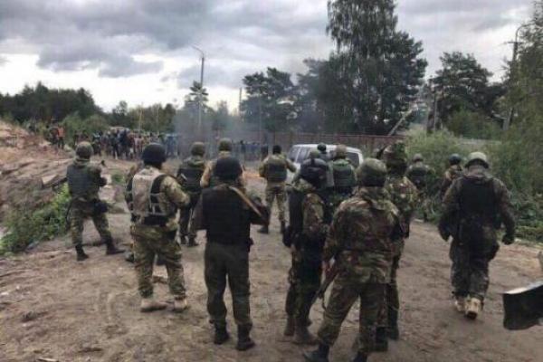 Двом жителям Зарічненщини повідомили про підозру