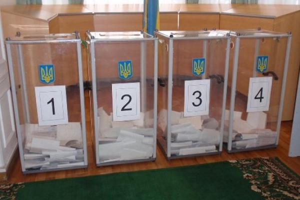 Як на Рівненщині проходять позачергові вибори до Верховної Ради України (інформація оновлюється)