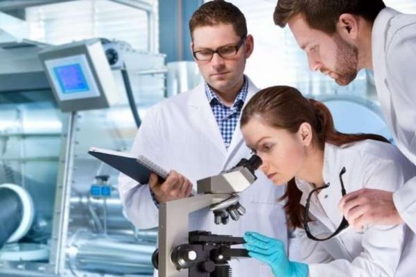 «Гроші пішли за дослідженнями»: новий підхід до фінансування медичної науки