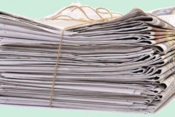 Чому газетярі стали заручниками потенційних парламентаріїв?