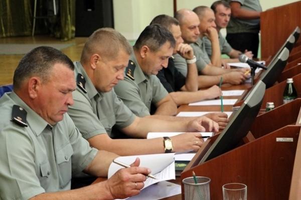 Рівне, Ужгород, Тернопіль - статистика затримань нацгвардійцями 2 Галицької бригади за півроку 2019-го