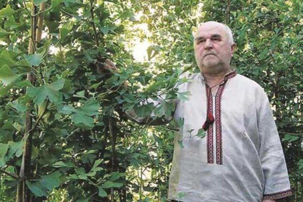 Рівнянин Анатолій Терещук: учений, народний цілитель, неординарний садівник