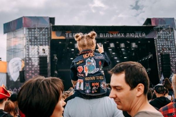 Тернопіль, сучасна музика та «Тернопільське» пиво: ТОП-7 вражень від легендарного фестивалю «Файне місто»