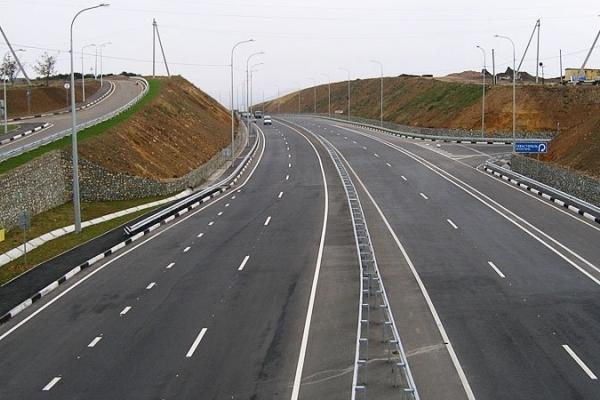 Хто будуватиме об'їзну дорогу навколо Рівного?