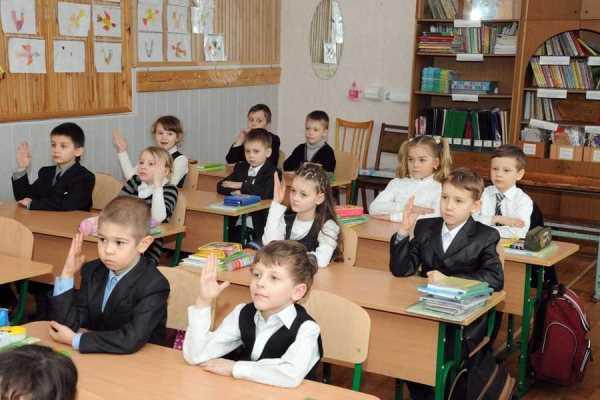 У школах Рівненщини учні вчитимуться за е-підручниками