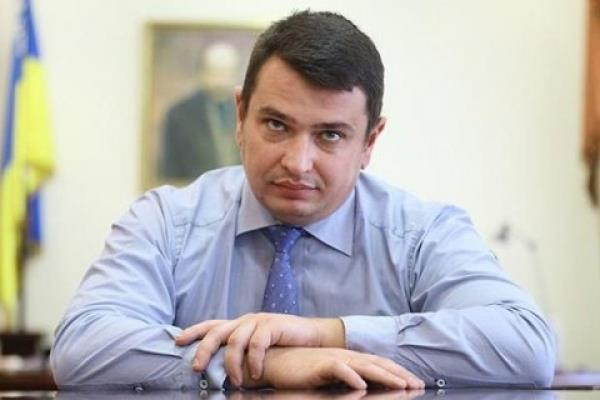 У Сарненському районному суді  судили директора НАБУ Артема Ситника