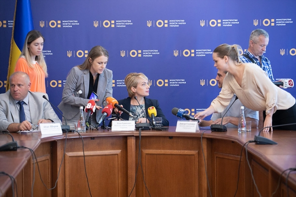 В Україні розшириться практика проведення «ЗНО в магістратуру»