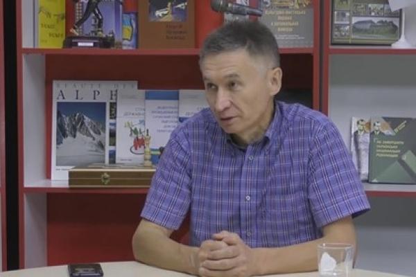 Фотохудожник з Рівного поділився спогадами про Чорнобиль (Відео)
