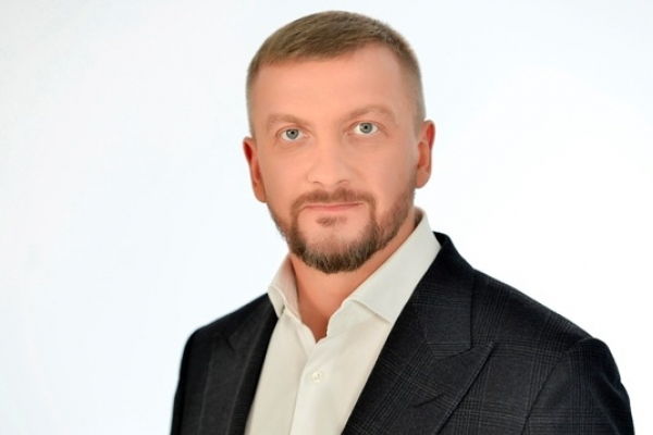 Як захистити себе від шахрайства в інтернеті, - консультує міністр юстиції Павло Петренко