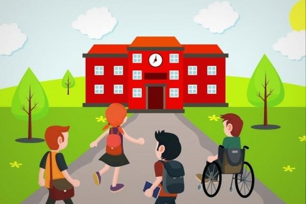 На Рівненщині забезпечують освіту дітям з особливими потребами