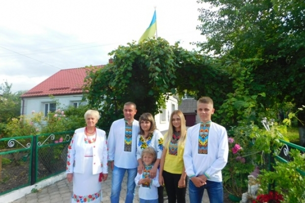 Богоматір з часів Другої світової  – історія реліквії родини з Млинова