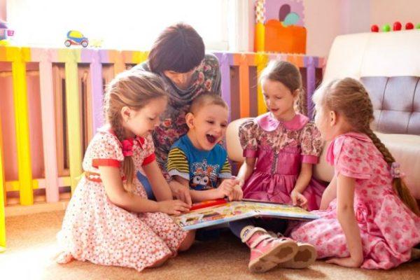 На Рівненщині у 37 дитсадках  організували інклюзивне навчання