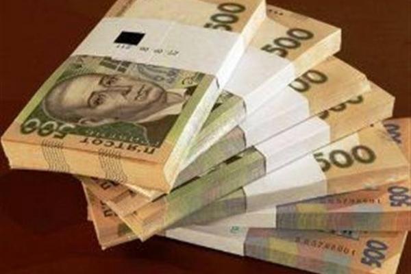 Посадовця Сергія Водька засудили за те, що «сховав» 87 тисяч гривень