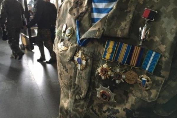 Рівнян запрошують прийти до парку Шевченка, щоб вклонитися Героям та їм аплодувати