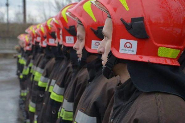 Юні рятувальники з Рівненщини та Волині  – серед найсильніших