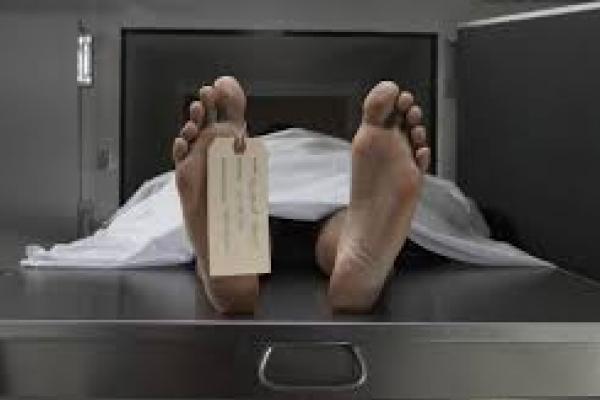 У Рівному встановили особу невідомого померлого