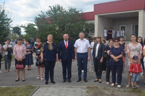 На Рівненщині відкрили двадцять перший інклюзивно-ресурсний центр