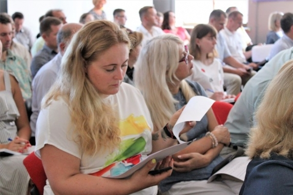 На Рівненщині оголосили відбір проектних ідей до Стратегії 2027