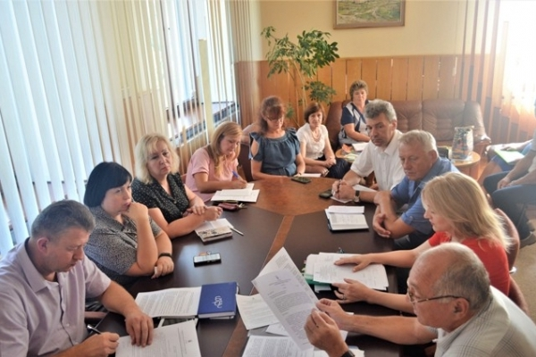 У Бокіймівській ОТГ відкриють дошкільну групу