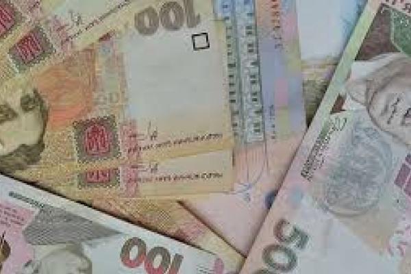 Рівненські пенсіонери отримали вересневі виплати