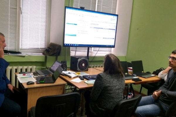 У Рівненській області впроваджують електронний реєстр пацієнтів