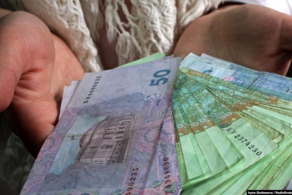 Пенсіонери Рівненщини отримають виплати за жовтень вчасно