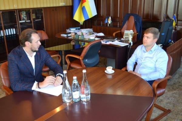 Якість доріг Рівненщини обговорять на Західноукраїнському форумі