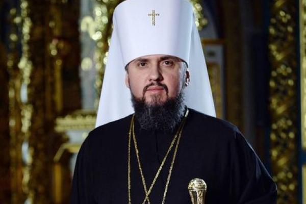 Блаженнійший Митрополит Київський і всієї України Епіфаній відвідає Рівненщину