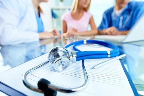 Яку суму виплат отримали заклади охорони здоров'я у Корці?