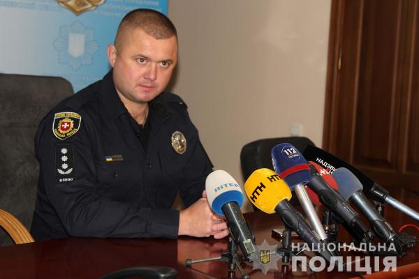 Інспектора-чергового Рівненського відділу поліції знайшли мертвим