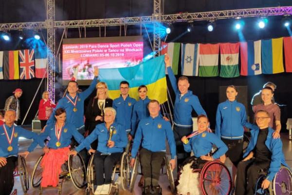 Рівненські спортсмени повернулися з Польщі з перемогою