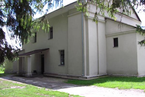 Будинок культури в Олександрії відремонтують відповідно до вимог ДБН