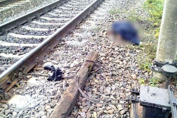 На Дубенщині потяг наїхав на жінку
