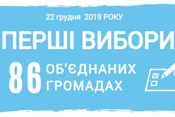 В яких ОТГ Рівненщини призначено вибори: перелік