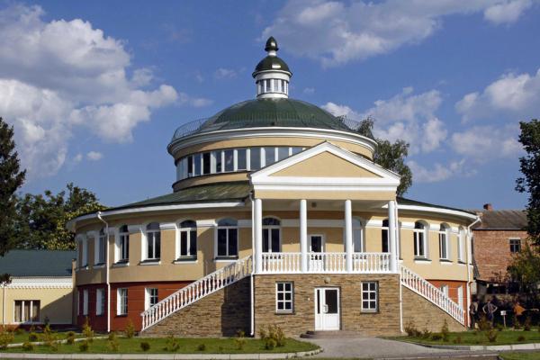 Острозька академія відсвяткує своє двадцятип'ятиріччя