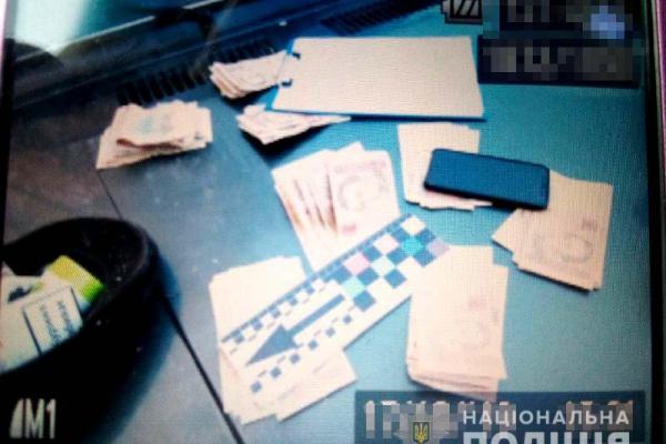 Корецька поліція затримала раніше судимого крадія